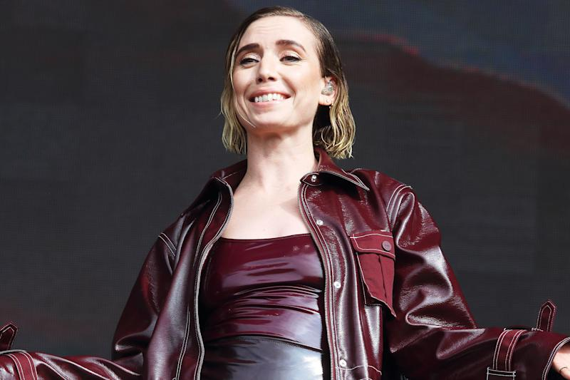 Lykke Li on Her New EP and Creating a Music Festival for People Who Hate Music Festivals