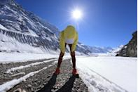 "<p>Unless you have ironclad guts, there's a good chance you've thrown up thanks to running or become nauseous after a workout. Upchucking is an unpleasant occurrence that doesn't discriminate between weekend warrior or seasoned pro—just take the end of the <a href=""https://www.runnersworld.com/news/a35023357/the-marathon-project-results/"" rel=""nofollow noopener"" target=""_blank"" data-ylk=""slk:2020 Marathon Project race"" class=""link rapid-noclick-resp"">2020 Marathon Project race</a> in Arizona. Finishing second overall, Noah Droddy ran a huge personal best of 2:09:09, putting him <a href=""https://www.runnersworld.com/races-places/a20823734/these-are-the-worlds-fastest-marathoners-and-marathon-courses/"" rel=""nofollow noopener"" target=""_blank"" data-ylk=""slk:ninth all-time among American runners"" class=""link rapid-noclick-resp"">ninth all-time among American runners</a>. But as he told the <a href=""https://citiusmag.com/podcast/citius-mag-podcast-noah-droddy-marathon-project/"" rel=""nofollow noopener"" target=""_blank"" data-ylk=""slk:Citius Mag podcast"" class=""link rapid-noclick-resp"">Citius Mag podcast</a> following his huge race, he was battling nausea the final few miles, and it's a common occurrence when he races. ""To be honest, I've thrown up after every marathon I've done. Stop. Throw up. No pause,"" <a href=""https://citiusmag.com/podcast/citius-mag-podcast-noah-droddy-marathon-project/"" rel=""nofollow noopener"" target=""_blank"" data-ylk=""slk:he said on the podcast"" class=""link rapid-noclick-resp"">he said on the podcast</a>. </p><p>So no, feeling some nauseous won't <em>necessarily</em> sidetrack your entire effort, but knowing its possible causes is essential if you want to avoid regurgitating after (or during) a tough run. If you've ever found yourself draped over a trashcan after picking up your race medal, here are some possible reasons for your gut's dissatisfaction—and the ways you can try combating it. </p><p><strong><em>Want to run smart and healthy this year? <a href=""https://join.runnersworld.com/pubs/HR/RUN/RUN1_Plans.jsp?cds_page_id=252461&cds_mag_code=RUN&cds_tracking_code=edit-inline-nausea-after-workout"" rel=""nofollow noopener"" target=""_blank"" data-ylk=""slk:Sign up for Runner's World+ for the best tips to run strong"" class=""link rapid-noclick-resp""><span>Sign up for Runner's World+ for the best tips to run strong</span></a>!</em></strong></p>"