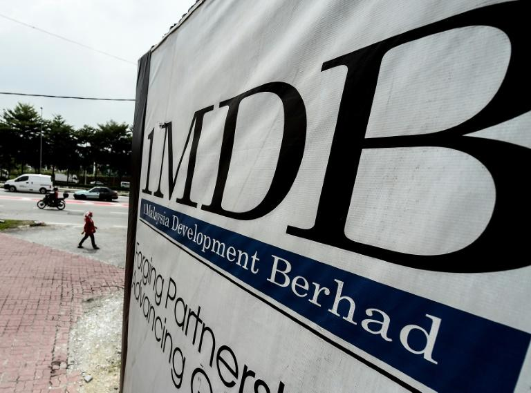 Agrees $1 billion 1MDB forfeiture deal with Malaysia's Jho Low