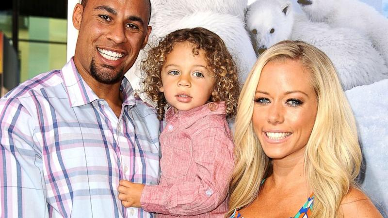 What Kendra Wilkinson Named Her Baby Girl
