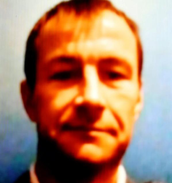 Sean Doherty took his own life after being turned away from hospital twice when he was deemed 'low risk' (Picture: SWNS)