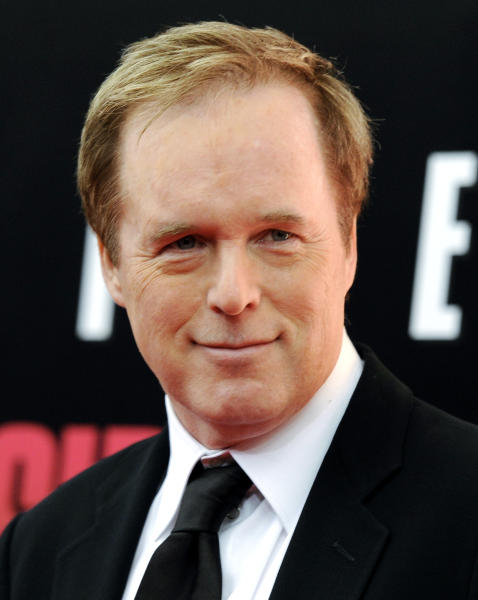 """FILE - In this Dec. 19, 2011 file photo, director Brad Bird attends the U.S. premiere of """"Mission: Impossible - Ghost Protocol"""" at the Ziegfeld Theatre, in New York. When George Lucas announced last week he was selling Lucasfilm to Disney for $4.05 billion, he also revealed that the long-rumored Episodes VI, VII and IX were in the works. Instantly, fans began tossing around names of directors who'd be a good fit for this revered material. (AP Photo/Evan Agostini, File)"""