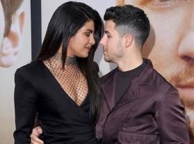 Priyanka Chopra reveals how Nick Jonas reacted when she asked about plans for first wedding anniversary