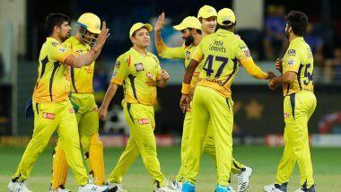 CSK Playoff Chances IPL 2020: MS Dhoni's Team Can Still Finish Among Final Four Despite Losing to Mumbai Indians, Here's How!