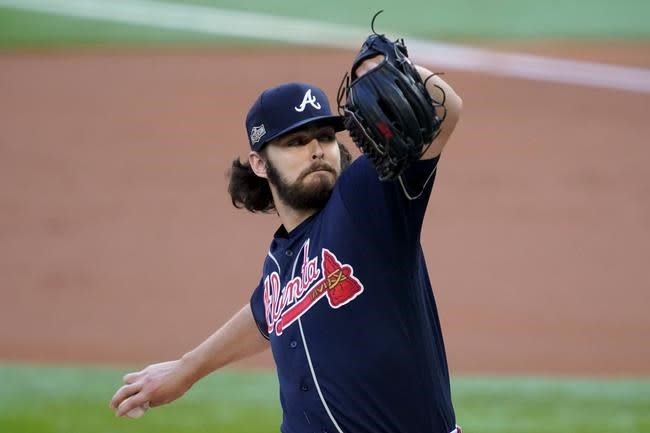 Braves, Dodgers set for just 2nd NLCS Game 7 in 15 seasons