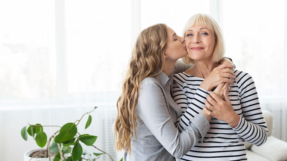 """<p>There's something eternally special about a mother's love. The power of a mother's words and actions can resonate across our lives with special force. And that complicated bond is especially strong between mothers and their daughters. But how to express such love with mere words? This <a href=""""https://www.countryliving.com/life/a26105202/when-is-mothers-day/"""" rel=""""nofollow noopener"""" target=""""_blank"""" data-ylk=""""slk:Mother's Day"""" class=""""link rapid-noclick-resp"""">Mother's Day</a>, we're here to help, with this roundup of quotes from writers, thinkers, and more, to help express the beautiful, complicated relationships of mothers and their daughters. </p><p>Whether you're looking for inspiration to <a href=""""https://www.countryliving.com/shopping/gifts/g1727/mothers-day-cards/"""" rel=""""nofollow noopener"""" target=""""_blank"""" data-ylk=""""slk:fill out a card"""" class=""""link rapid-noclick-resp"""">fill out a card</a> to accompany a <a href=""""https://www.countryliving.com/shopping/gifts/g19663932/mothers-day-gift-baskets/"""" rel=""""nofollow noopener"""" target=""""_blank"""" data-ylk=""""slk:Mother's Day gift"""" class=""""link rapid-noclick-resp"""">Mother's Day gift</a> or just want help thinking of the best way to express this special relationship, each of these <a href=""""https://www.countryliving.com/life/entertainment/g19494587/mother-quotes/"""" rel=""""nofollow noopener"""" target=""""_blank"""" data-ylk=""""slk:mother-daughter quotes"""" class=""""link rapid-noclick-resp"""">mother-daughter quotes</a> will help you better convey your appreciation of the most important woman in your life. From simple to sweet, there's a quote here that's bound to fit your relationship with the moms in your life. Pair these heartfelt mother-daughter quotes with <a href=""""https://www.countryliving.com/life/entertainment/g26871507/mothers-day-movies/"""" rel=""""nofollow noopener"""" target=""""_blank"""" data-ylk=""""slk:a movie night"""" class=""""link rapid-noclick-resp"""">a movie night</a> or <a href=""""https://www.countryliving.com/food-drinks/g1681/mothers-day-breakfast-in-bed/"""" """