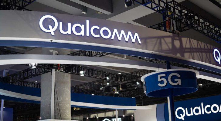 Why the Strong Gains in Qualcomm Stock Will Accelerate in 2020