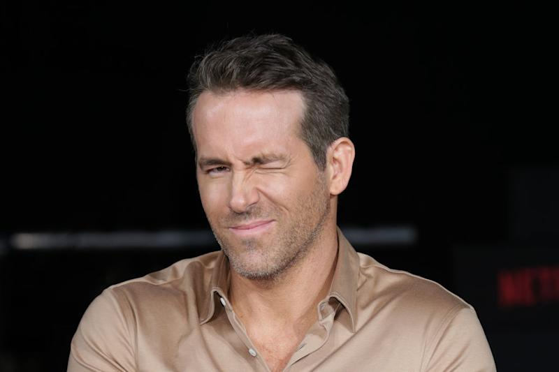 Ryan Reynolds hired an actress following backlash over her viral Peloton ad. (Photo: Han Myung-Gu/WireImage)