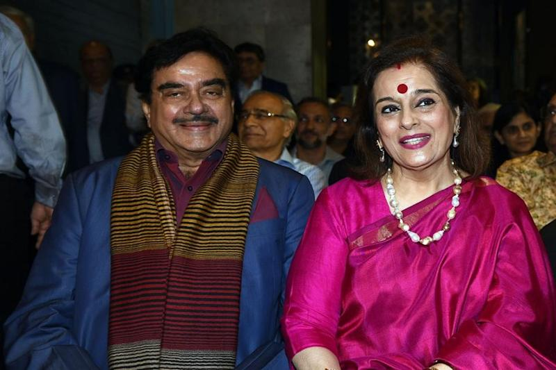 SP's Developmental Work Attracted Me to Join the Party, Says Poonam Sinha