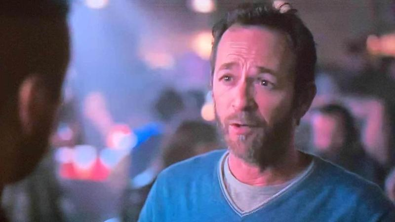 Luke Perry's Latest 'Riverdale' Scene Is Absolutely Gut-Wrenching