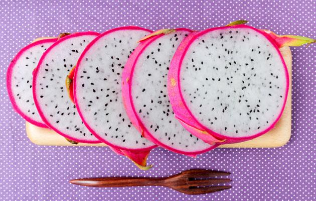 Should fruit be eaten before or after meals? (Thinkstock photo)