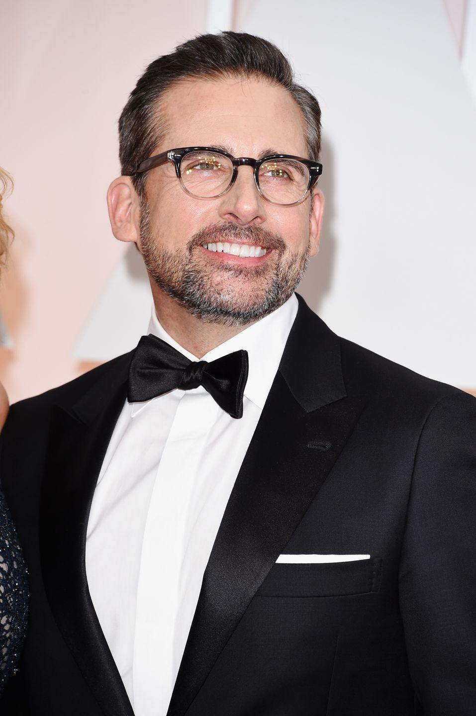 "<p>Steve Carell made a name for himself as the boss of Dunder Mifflin, but after season 7, he handed in his resignation. Many thought the actor left to pursue a film career, but in a <a href=""https://www.officetally.com/steve-carell-to-leave-the-office-after-season-7"" rel=""nofollow noopener"" target=""_blank"" data-ylk=""slk:2010 BBC interview"" class=""link rapid-noclick-resp"">2010 BBC interview</a>, Carell said his contract was up after the show's seventh season. He <a href=""https://www.goodhousekeeping.com/life/entertainment/a31982130/why-did-steve-carell-leave-the-office/"" rel=""nofollow noopener"" target=""_blank"" data-ylk=""slk:hadn't intended to leave"" class=""link rapid-noclick-resp"">hadn't intended to leave</a>, but after NBC didn't offer up negotiations, he decided to move on.</p>"