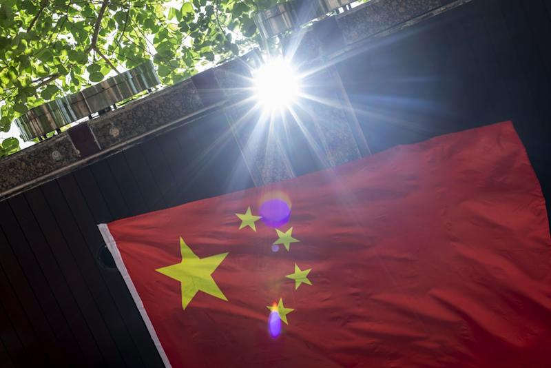 Global Hedge Funds Miss Out to China Rivals as Stocks Boom