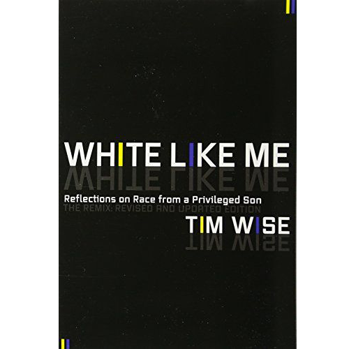 "<p><strong>Tim Wise</strong></p><p>amazon.com</p><p><strong>$14.56</strong></p><p><a href=""https://www.amazon.com/dp/1593764251?tag=syn-yahoo-20&ascsubtag=%5Bartid%7C2141.g.32767356%5Bsrc%7Cyahoo-us"" rel=""nofollow noopener"" target=""_blank"" data-ylk=""slk:Shop Now"" class=""link rapid-noclick-resp"">Shop Now</a></p><p>If you want to see <strong>what it looks like when someone really owns their white privilege, </strong>look no further than Tim Wise (but actually, start here and then keep looking further). Here, he ""examines what it really means to be white in a nation created to benefit people who are 'white like him.' You'll walk away with a better understanding of how non-BIPOCs can aid in the essential work of racial equality. </p>"