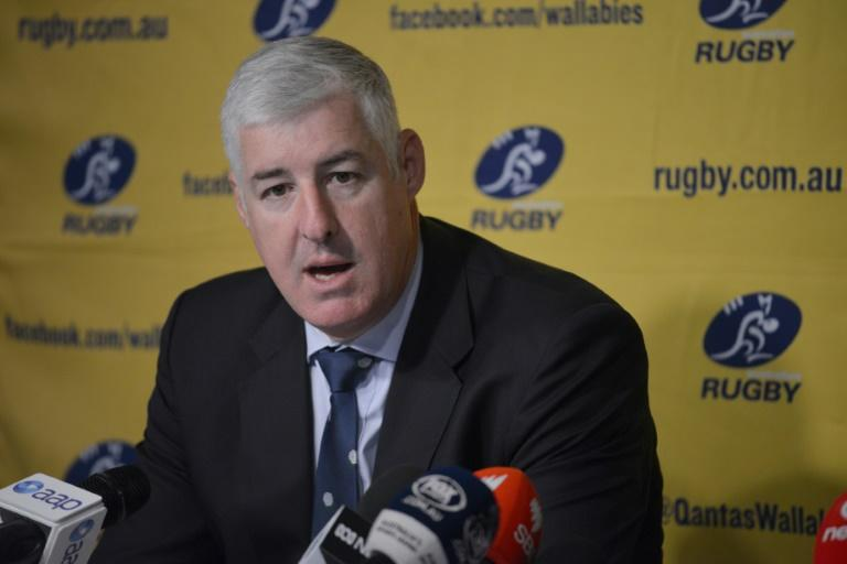 Australian Rugby Union  Chairman Cameron Clyne says a decision on which team to axe from the 2018 Super Rugby decision will be delayed