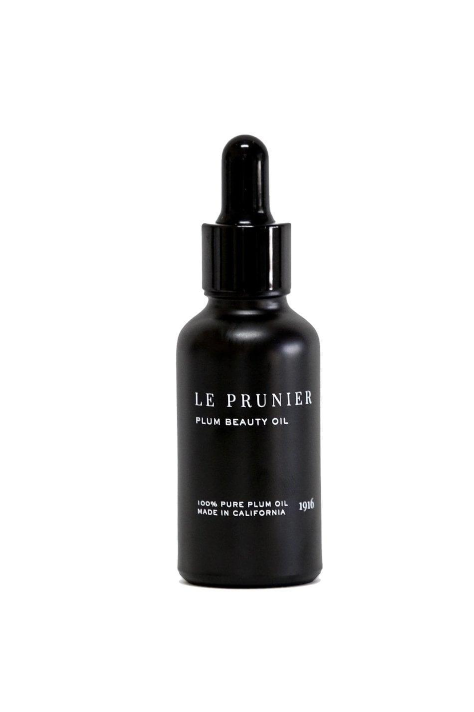"""<p>If you want a luxurious """"does everything"""" oil, <span>Le Prunier Plum Oil</span> ($72) will give you just that while recycling its raw materials and utilizing byproducts to eliminate waste.</p>"""