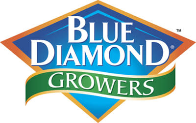Blue Diamond Growers. (PRNewsFoto/Blue Diamond Growers)