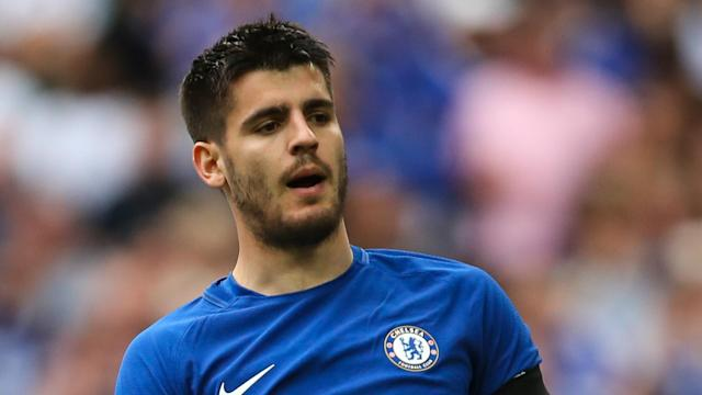 The Chelsea striker endured a testing debut campaign in England after departing Spain, with his struggles ultimately costing him a World Cup spot