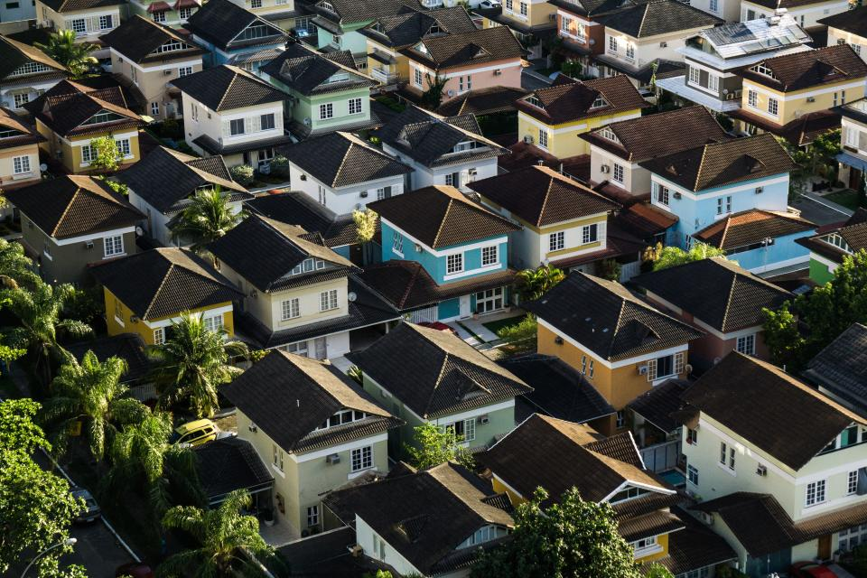 Combined home insurance premiums are at their highest since 2013, with some home-ownerspaying more. (Breno Assis/Unsplash)