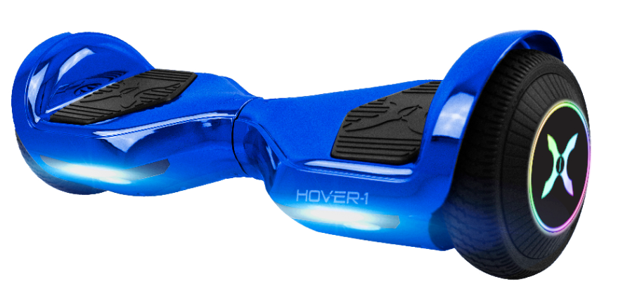 Hover-1 All-Star UL-Certified Electric Hoverboard.(Photo: Walmart)