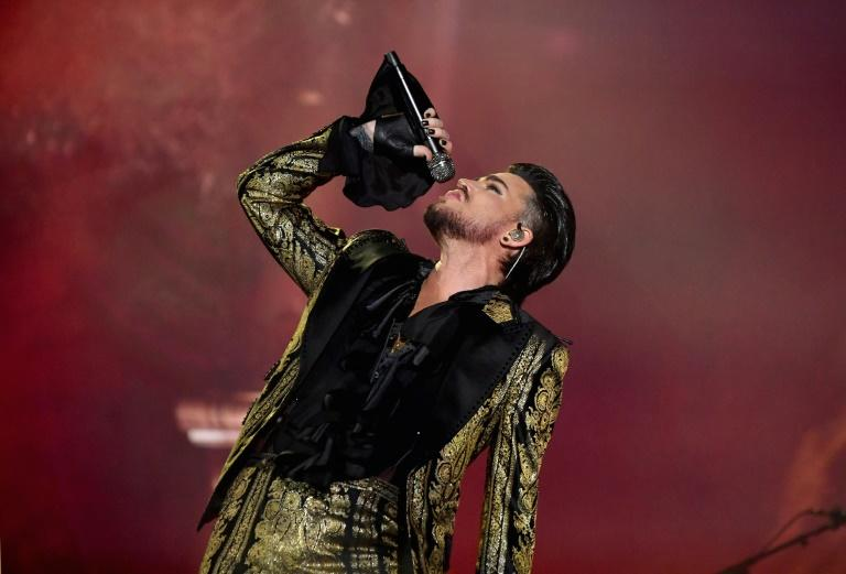 Adam Lambert has been fronting the iconic British band Queen, whose lead singer Freddie Mercury died in 1991, for some eight years