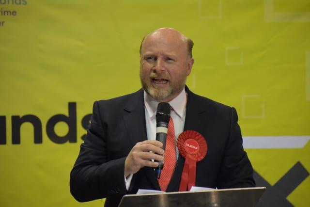 West Midlands Mayoral and Police and Crime Commissioner elections