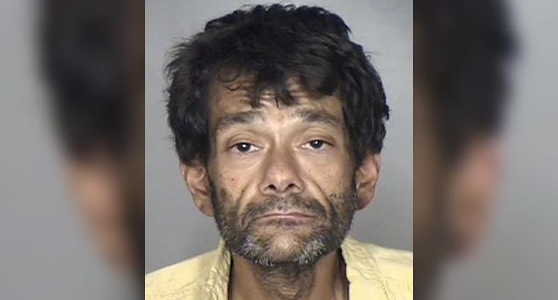 Goldberg from 'The Mighty Ducks' looks horrendous in latest mug shot
