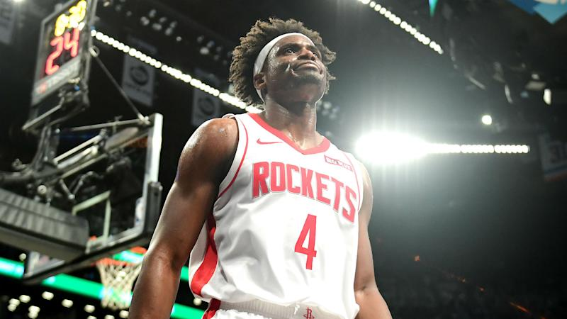 Rockets' Danuel House leaving NBA bubble following investigation; Twitter reacts to alleged 'entanglement'