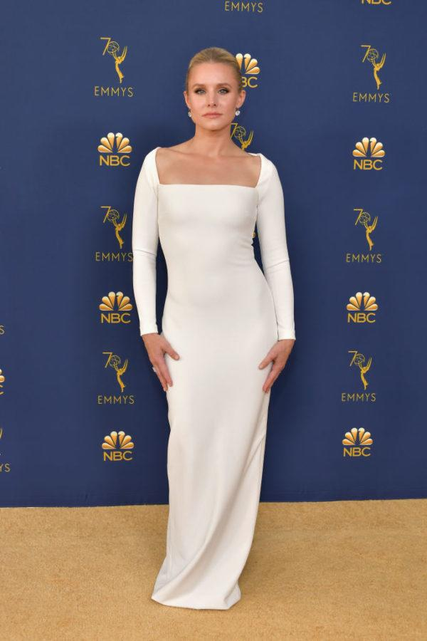 One of these 2018 Emmy gowns could be the wedding dress you\'ve been ...