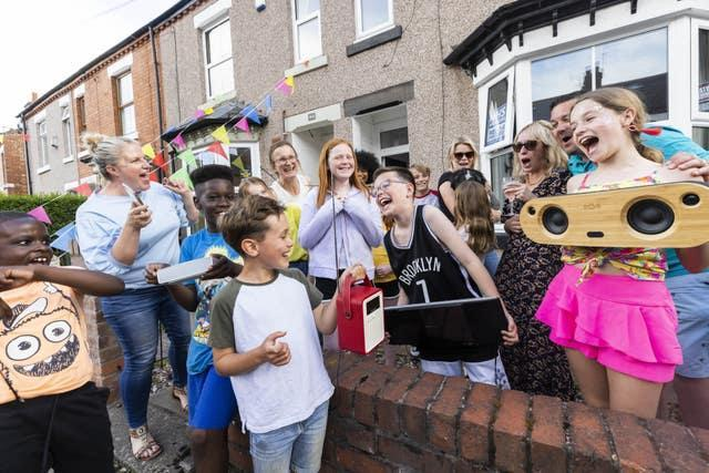 Coventry is the UK City of Culture for 2021
