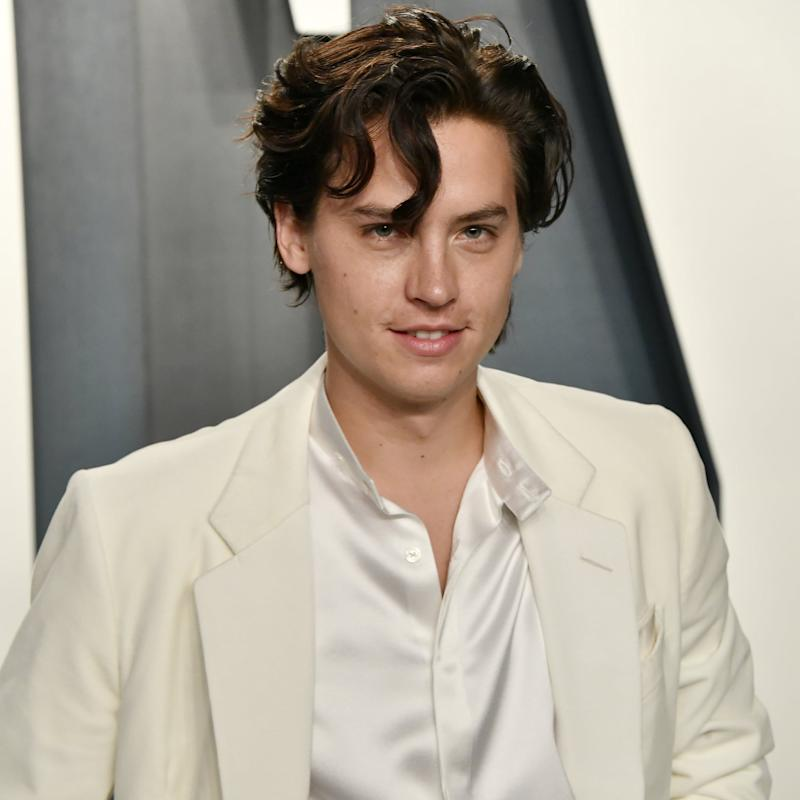 Cole Sprouse Will Play an Aspiring Rockstar in Undercover, and I Need Tickets ASAP