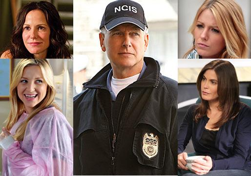 Ask Ausiello: Spoilers on Gossip Girl, Weeds, NCIS, Fringe, 90210, Grey's Anatomy and More!