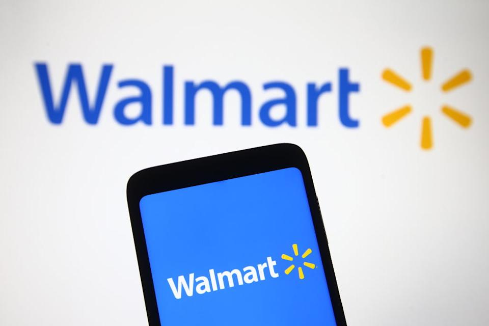The weekend is here! Time to shop Walmart's epic sale. (Photo: Getty Images)