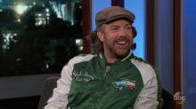Jason Sudeikis & Olivia Wilde Took Four-Year-Old Son to Disneyland