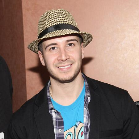 Vinny Guadagnino: I didn't think I'd be famous