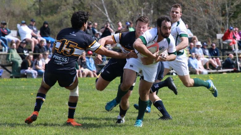 Eastern Canadian Rugby Super League kicks off in N.S.