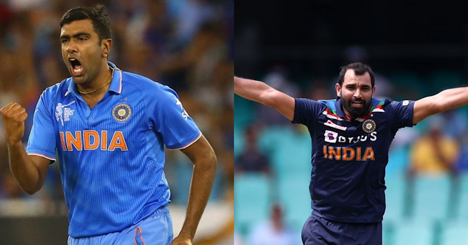 India Squad For T20 World Cup 2021: 3 Players For Whom This Might Prove To Be The Last World Cup