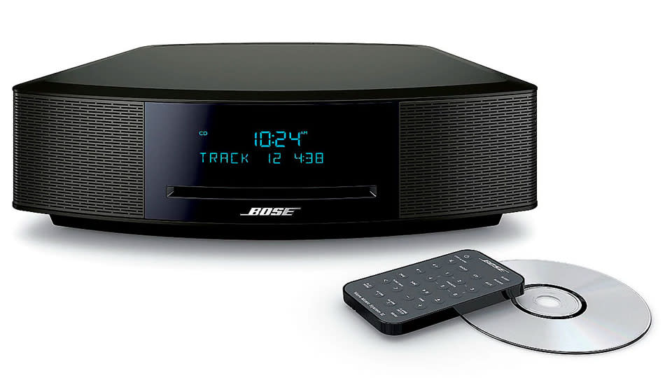 Big sound in a small package. (Photo: QVC(