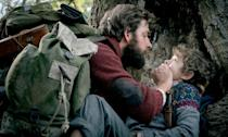 <p>John Krasinski and Emily Blunt's first jaunt on screen together is everything you could hope for in this smart horror that has you holding your breath throughout. A brilliant marriage of tension, action and family drama <em>A Quiet Place</em> is a worthy addition to the genre. </p>