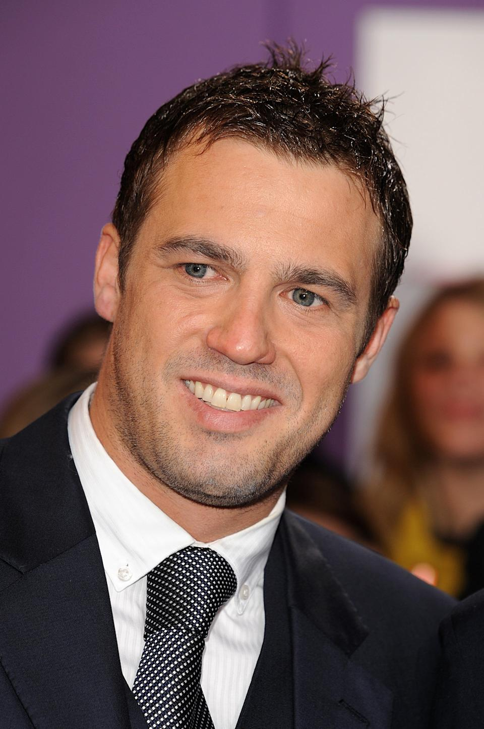 Serial switcher Jamie Lomas starred in 'Coronation Street' and 'Hollyoaks', before taking his latest role as Jake Stone in 'EastEnders'.