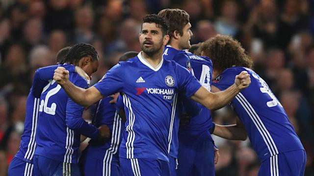 Former Chelsea defender Marcel Desailly is optimistic the Stamford Bridge side have what it takes to secure silverware this season.