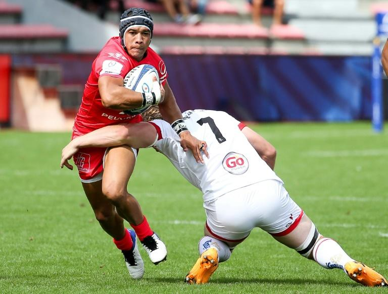 'Proud' Kolbe double sends Toulouse to Champions Cup semis