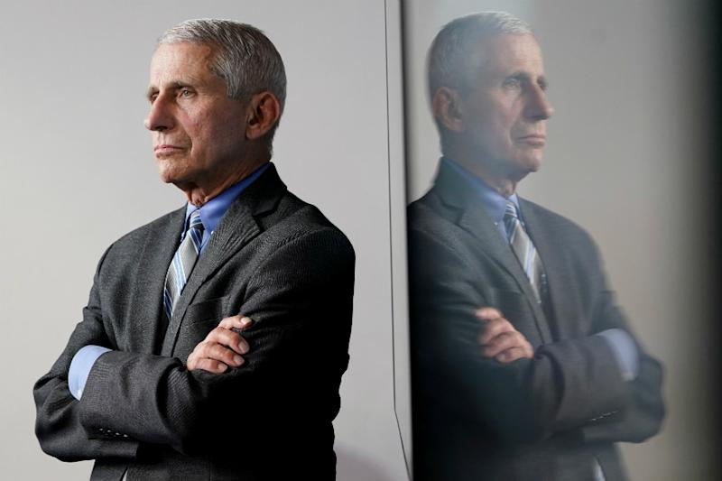 Fauci Says No Guarantee US Will Have Effective Covid-19 Vaccine, Warns Spread 'Could Get Very Bad'