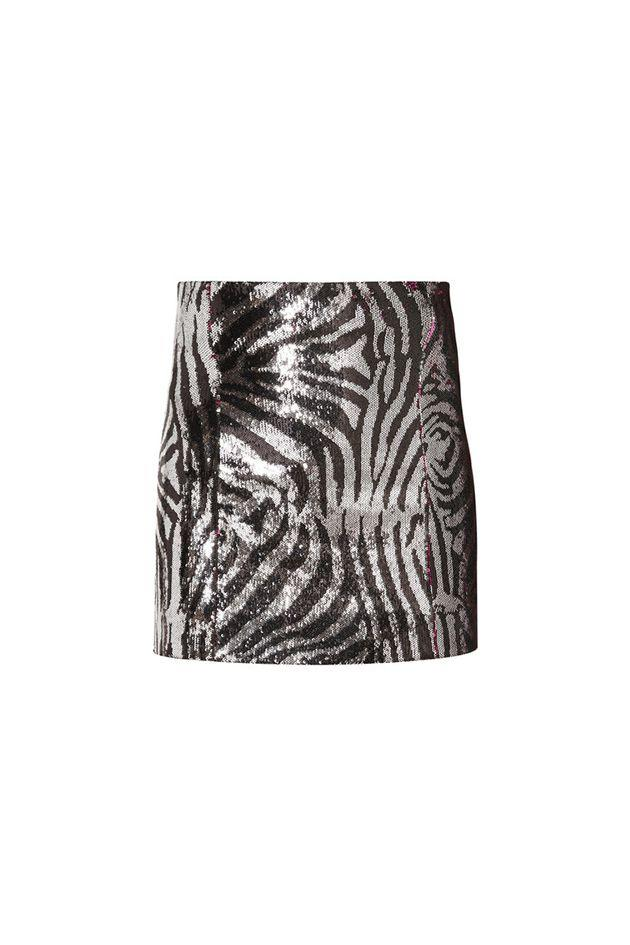 """<p>Whether the night calls for some gambling or bar-hopping (or both), a sequined mini in a loud animal print will do the trick.</p><p><em>Sequined satin mini skirt, $1,650</em></p><p><a class=""""body-btn-link"""" href=""""https://go.redirectingat.com?id=74968X1596630&url=https%3A%2F%2Fwww.net-a-porter.com%2Fus%2Fen%2Fproduct%2F1066630%2FHalpern%2Fsequined-satin-mini-skirt&sref=http%3A%2F%2Fwww.crfashionbook.com%2Ffashion%2Fg27396500%2Fbachelorette-party-las-vegas-shopping-guide%2F"""" target=""""_blank"""">SHOP</a></p>"""