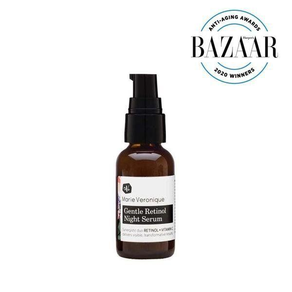 "This serum is meant to help with signs of aging and has retinol, vitamins A, C and E. It has a 4.7-star rating over more than 100 reviews. <a href=""https://fave.co/3jjvJZO"" target=""_blank"" rel=""noopener noreferrer"">Originally $110, get it now for 20% off at Credo Beauty</a>."