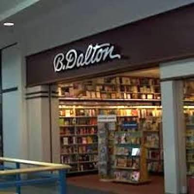<p>Aw, B. Dalton was so fun to browse around in! But with the rise of internet shopping, mall bookstores just didn't have a chance. Which brings us to...</p>