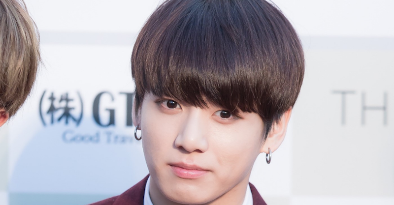 Police investigating BTS member Jungkook's role in car accident