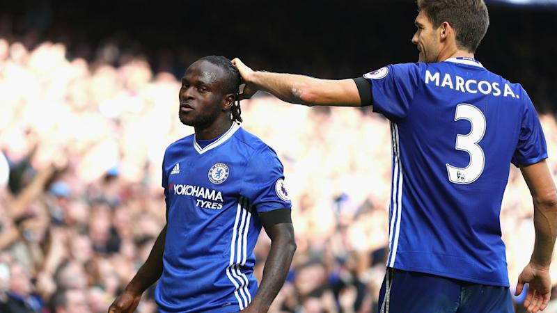 From being attacked by angry mom to Chelsea's first-team – the rise of Victor Moses