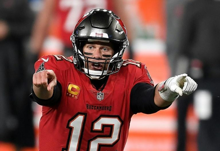 Tampa Bay quarterback Tom Brady and New Orleans Saints counterpart Drew Brees meet for the seventh time in their professional careers on Sunday