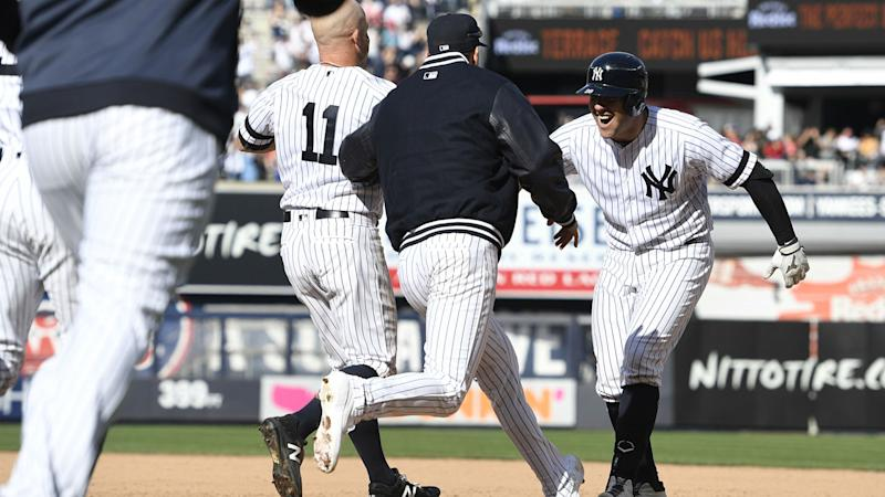 red sox yankees claim extra inning wins to continue turnarounds rh sports yahoo com